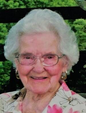 Helen Frame Jeffries