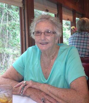 Lillian Earline Brown