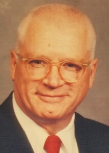 Thomas C. Wilson, MD