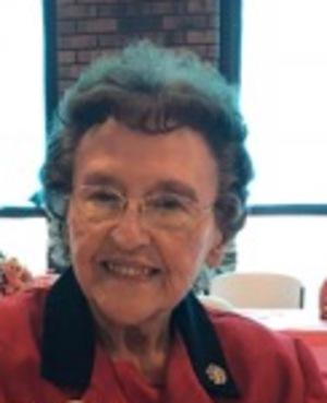 Annie Deloris Vestal