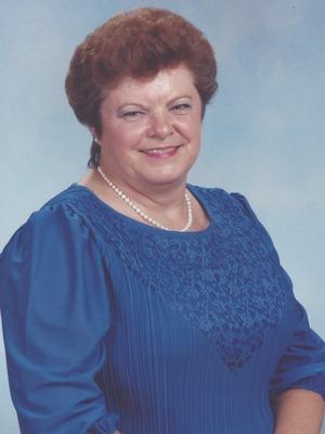 Ms. Nora Mae Bryant Fretwell