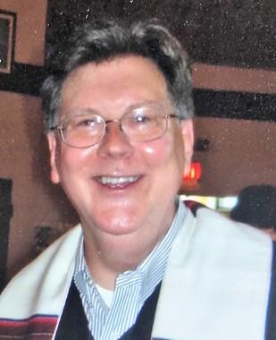 David Thomas Howeth
