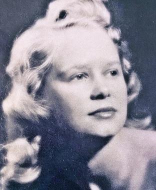 Wanda Elizabeth Cafego Meador