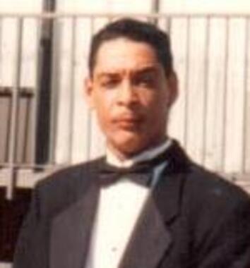 Richard  Swain Sr.