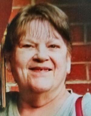 Judy Marlene Danley Wall