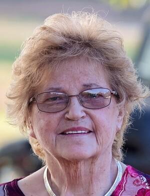 Wanda Carol Adkins Marcum