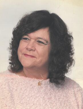 Frances 'Tuffy' Lorene Forren