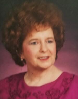 Brenda Lou Dillon Stewart