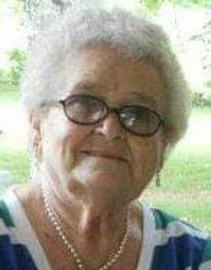 Ruth Faye Fitzwater Meadows