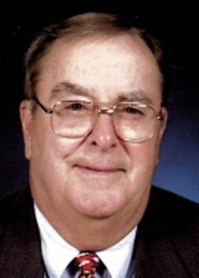 Ned H. Buzzy Ragland Jr.