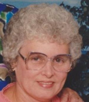 Barbara A. Johnson Robinson