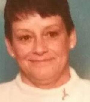 Pennie Elaine Browning Alspaugh