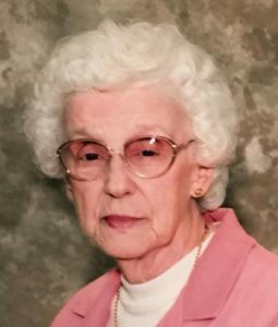 Louise McFarland