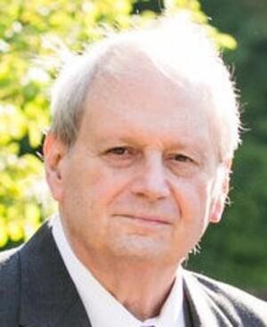 Dr. John Michael Haught, MD