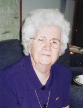 Edna Louise Arnold Wallen