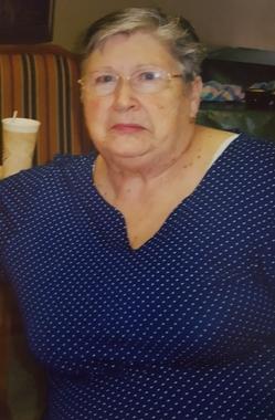 Margie Agnes Nunn