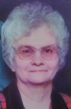 Betty Manning | Obituary | The Register Herald