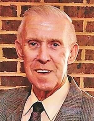 Ronald C. Huffman