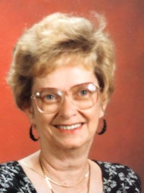 Jean Porter Nutter