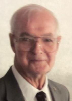 Robert Edward Stacy