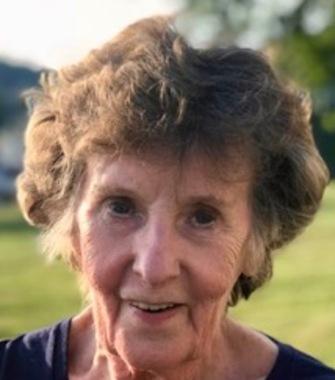 Dorrine Meadows Goddard