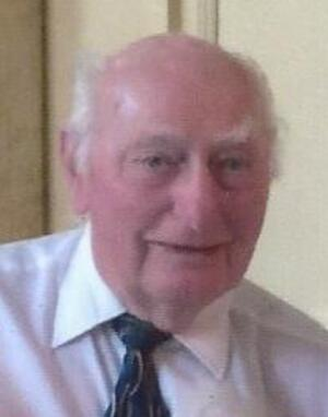 Walter C. Hackett