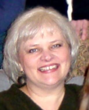 Susan Blair Riggs
