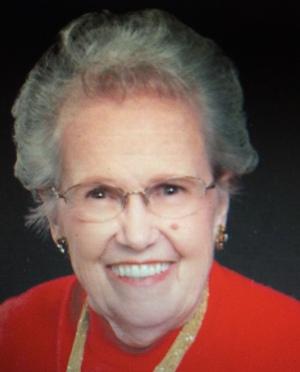 Virginia Ruth Ellis Thompson
