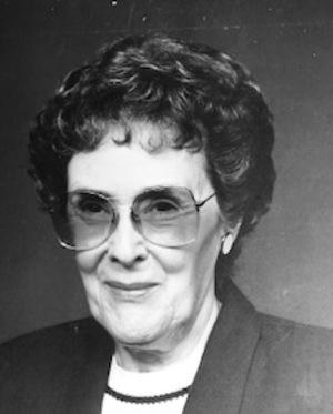 Mary Anne Bailey Lynch