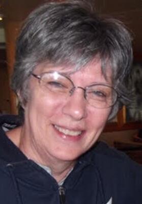 Frances Fran Marie O'Kelly
