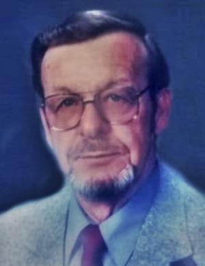 Richard L. Martin Sr.
