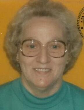 Maxine G. Shuff