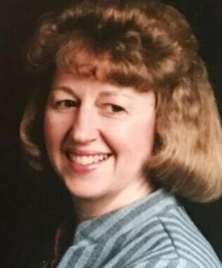 Mary Sue Whanger Horrocks