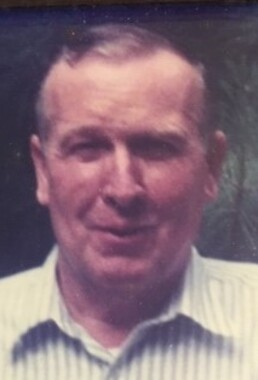 Joseph Robert 'Bob' Redden