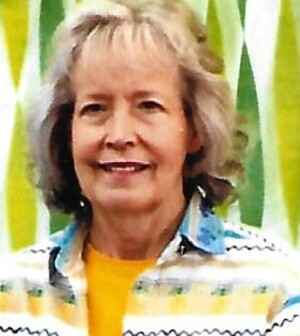 Geretha Ann Plumley Kelly