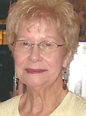 Helen Virginia Snider Hickman