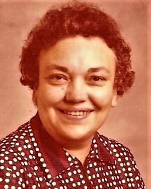 Lillian Faye Bivens