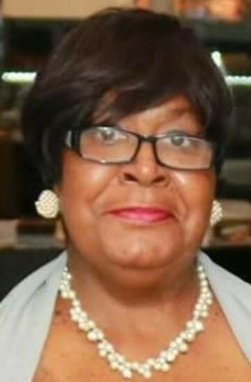 Freddie Ann Jackson