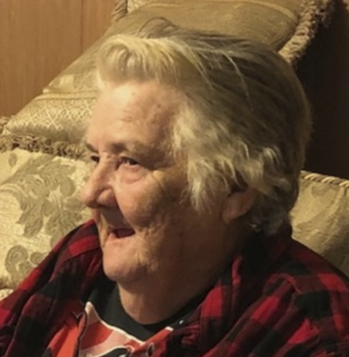 Mildred Ann Law