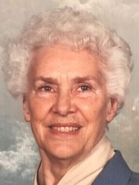 E. Lucille Farley