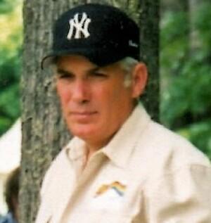 Eugene Smallwood