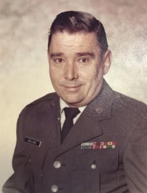 Charles Raymond Collins, Sr.