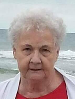 Lola Marie Bennett Ratliff