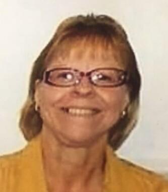 Judy Ann Richmond Bragg