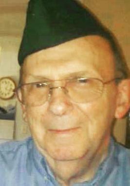 Harold Ray Griffith