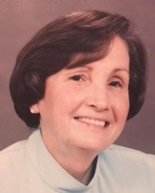 Betty Jo Morgan Day