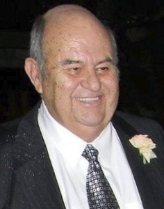 Charles Barnhardt