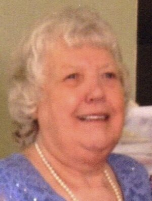 Betty Lois Stowers