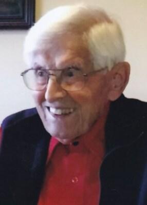Clarence Edward Gunter, 102