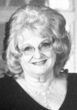 Peggy K. Gleichman